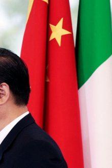 AB, Afrika pastasında Çin'e ortak olmanın yollarını arıyor