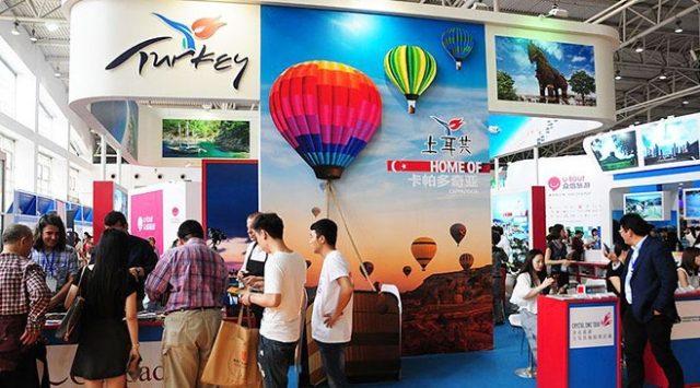 """Turkey Receives the """"Best Overseas Destination"""" Title"""