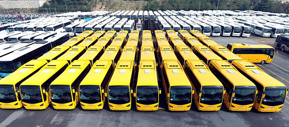 Otomotivde ihracat arttı