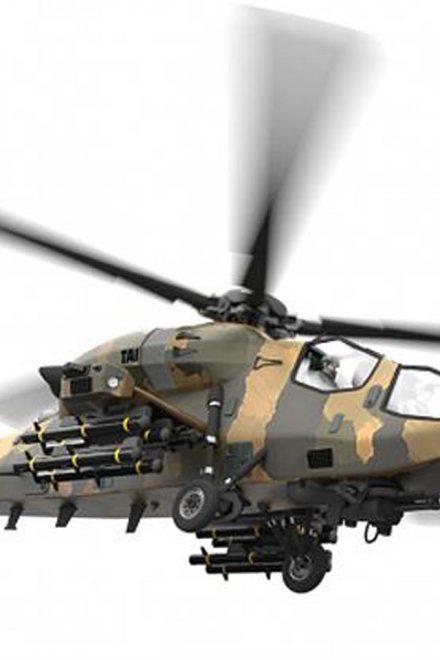 Bir yerli ve milli olma meselesi: Atak Helikopteri