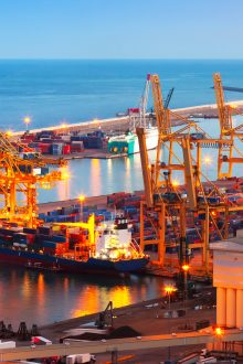 Exports from the Aegean region have increased