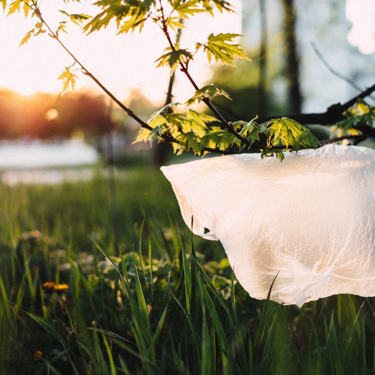 Dünyada plastik poşet kullanımı düştü