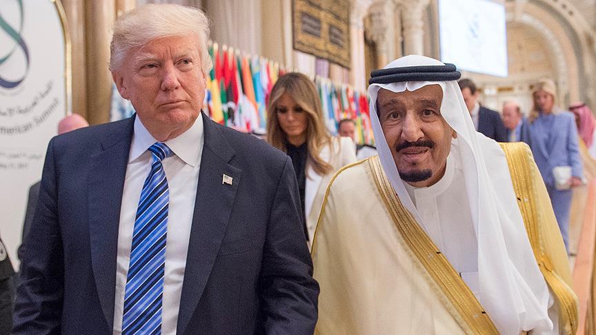 ABD-Suudi Arabistan ittifakı petrol yüzünden sonlanıyor mu?