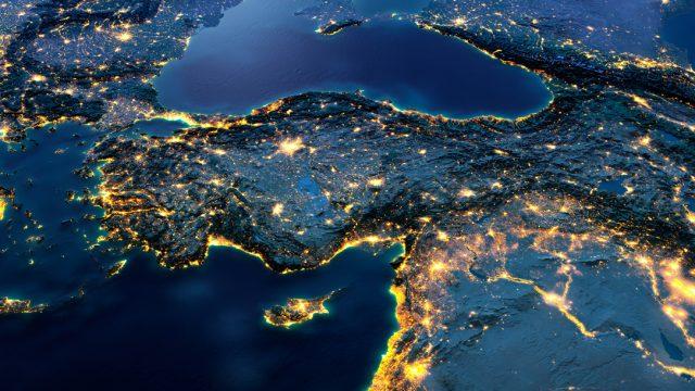 Türkiye dünyanın 5 büyük ekonomisinden biri olacak