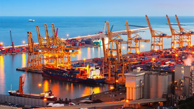 Türkiye dış ticaretten kazandıklarıyla güçlenmeye devam ediyor