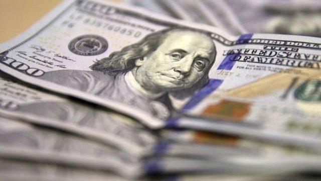 """SETA'nın """"dolar"""" raporu ne diyor?"""