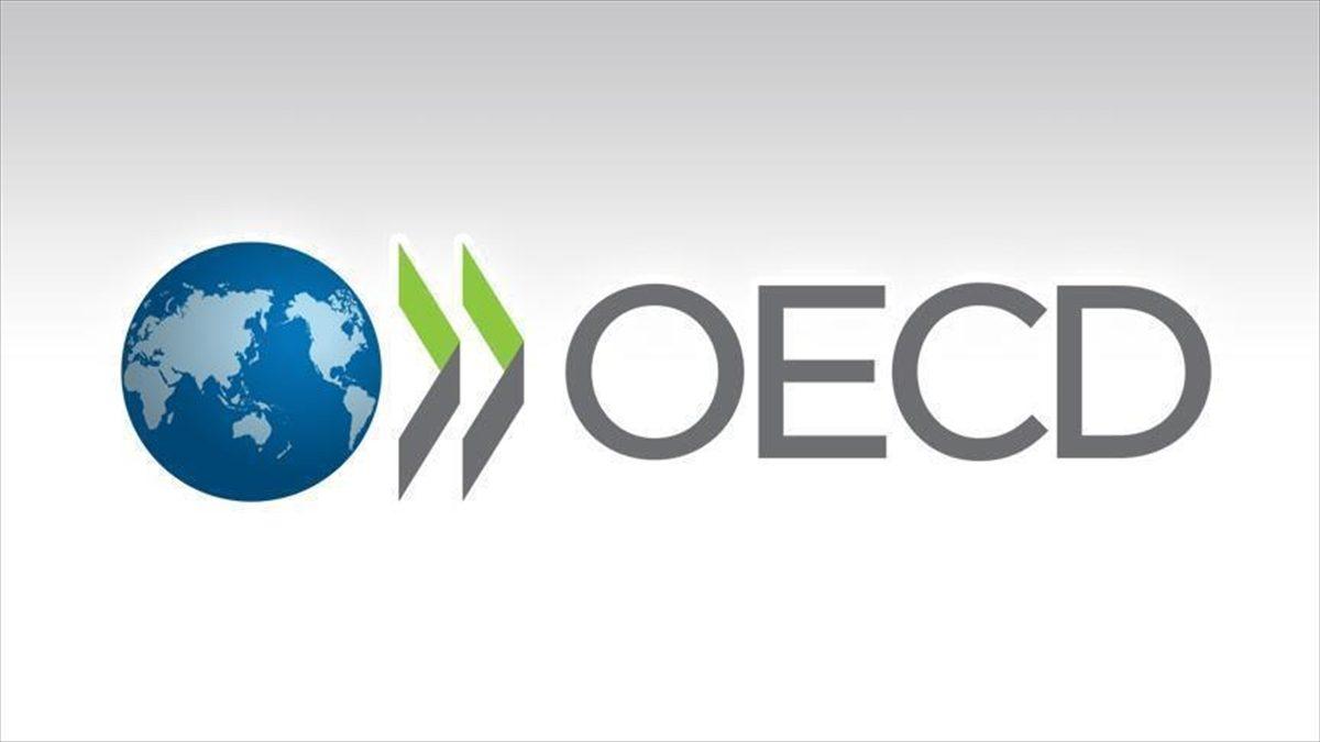 OECD küresel ekonomik büyüme tahminini 3,2'ye düşürdü