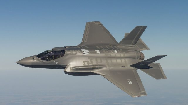 """""""F-35 without Turkey"""" is really possible?"""