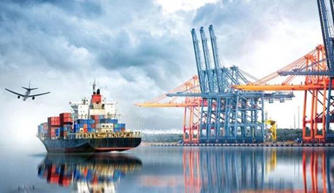 Türkiye, Nisan'da AB ile 827,7 milyon avro ticaret fazlası verdi