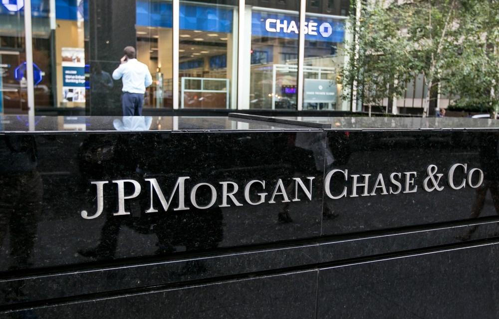 """JPMorgan ABD tahvil faiz tahminlerini """"ticaret savaşı"""" nedeniyle düşürdü"""