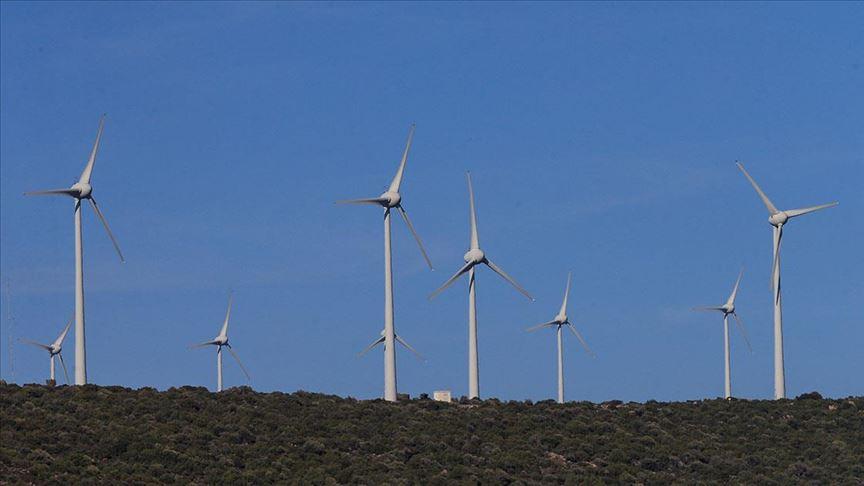 Türkiye'de enerji sektörüne 250 milyon avro yatırım