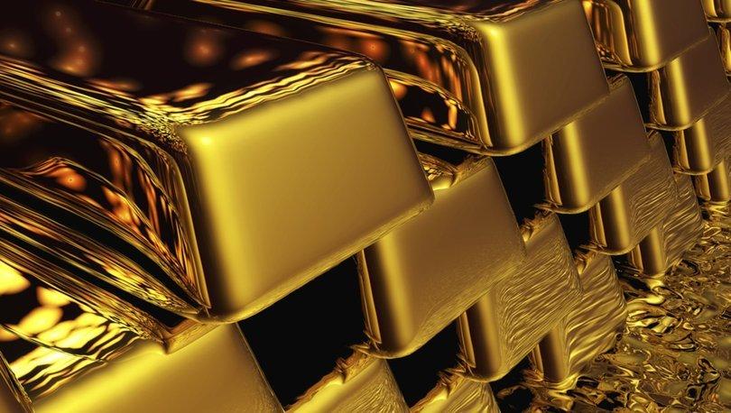 Türkiye altın rezervini en çok artıran ikinci ülke oldu