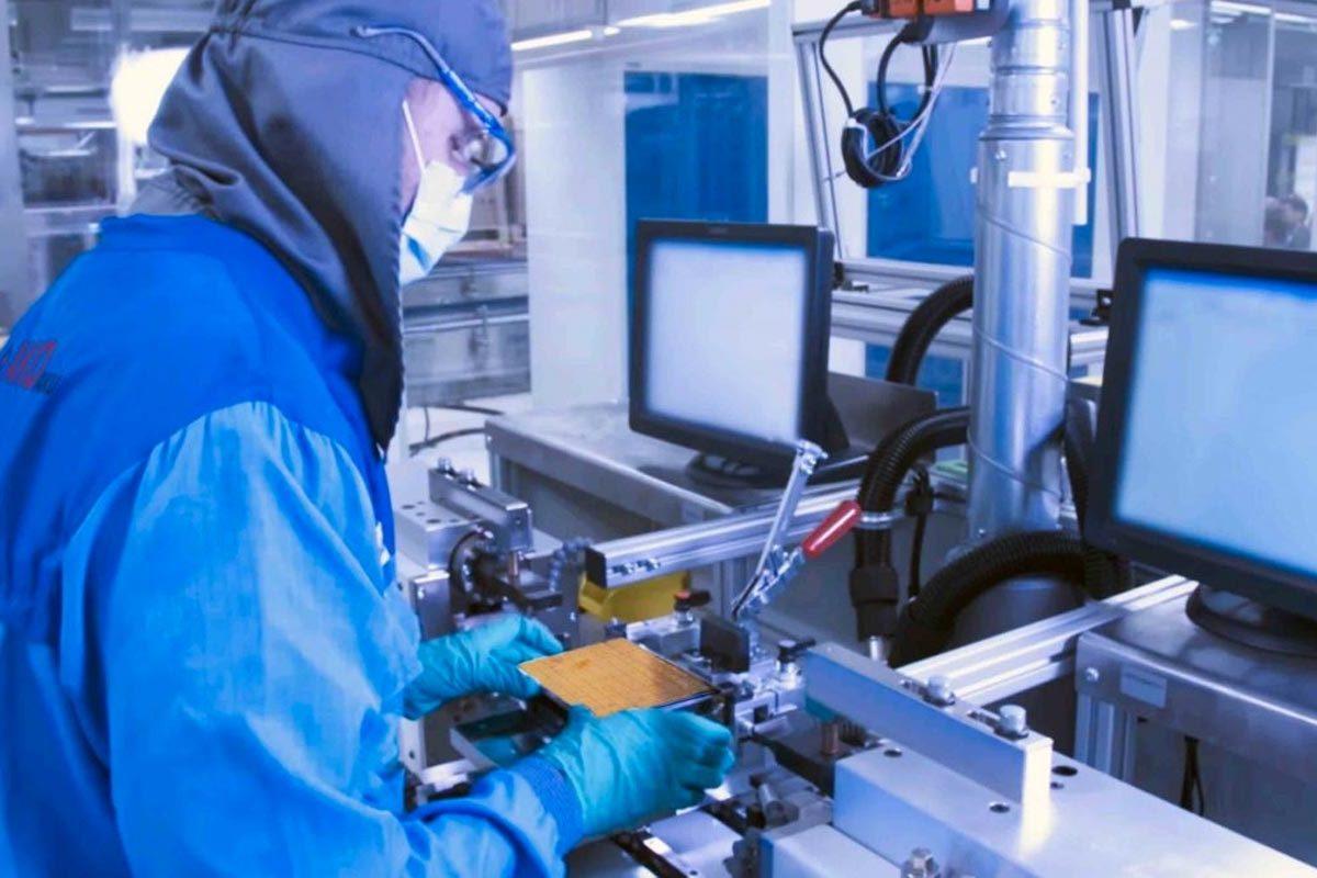 Bilim ve teknoloji Ar-Ge harcamaları yüzde 60 arttı