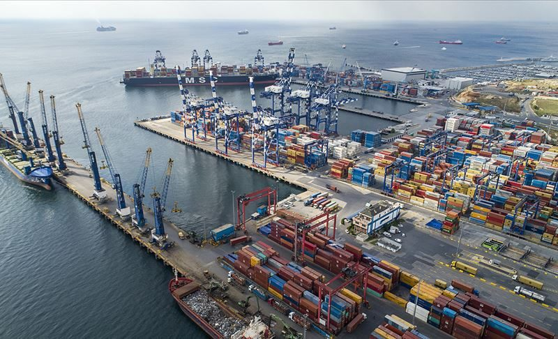Türkiye ihracatta yakaladığı ivmeyi sürdürüyor