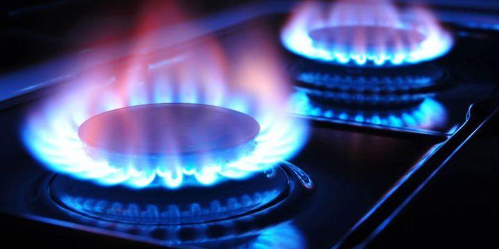 Doğal gaz ithalatı Nisan'da azaldı