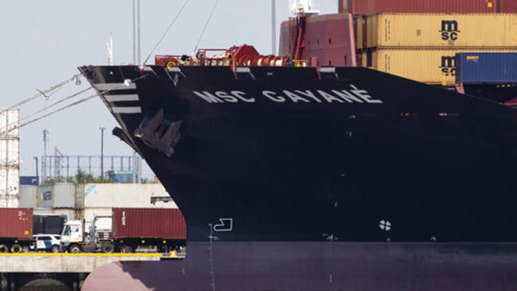 """""""Bu gemi JP Morgan okyanusunda bir damla bile değil!"""""""