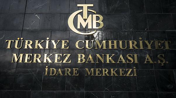 Merkez Bankası rezervleri 580 milyon dolar arttı
