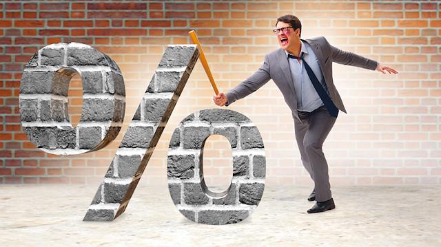 Faizler düştü! Konut kredileri maliyeti yüzde 0,61'e kadar düşecek