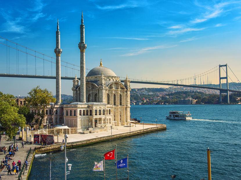 İstanbul 131,6 milyar dolar marka değeri ile zirvede