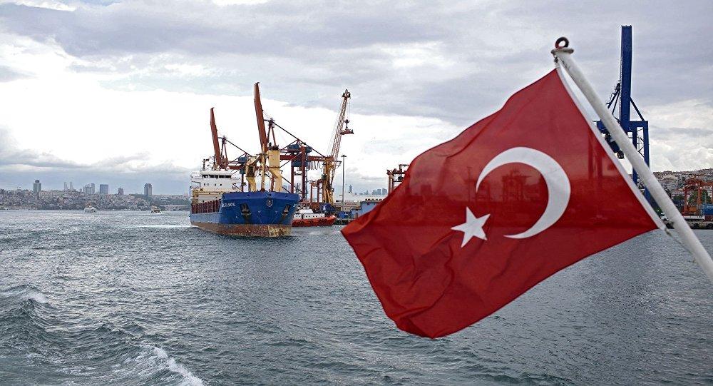 S-400 gerilimine rağmen ticarette kazanan Türkiye!