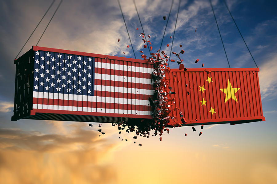 ABD'nin gümrük vergisi adımına karşı Çin'den misilleme tehdidi