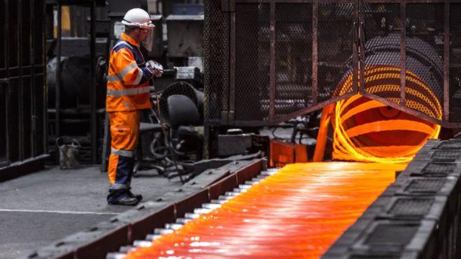 OYAK, İngiltere'nin 150 yılık demir çelik devi British Steel'i satın alıyor