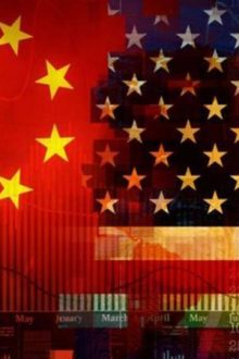 US labels China a currency manipulator as trade tensions flare