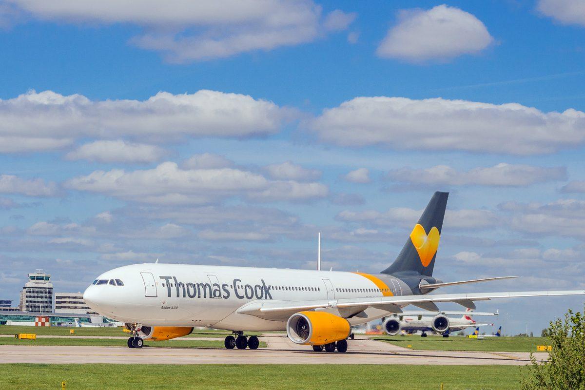 Seyahat firması Thomas Cook iflas etti