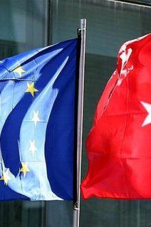 Türkiye, Temmuz'da AB ile 1.2 milyar ticaret fazlası verdi