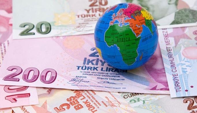 FT: Türkiye ekonomisi ikinci çeyrekte tahmin edilenden daha hızlı büyüdü