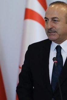 Türkiye'den çok net Doğu Akdeniz mesajı