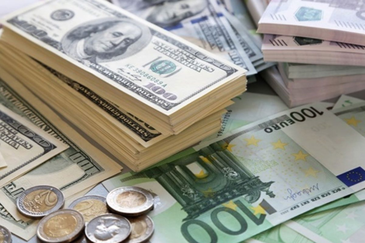 Merkez Bankası'nın brüt döviz rezervleri yeniden tırmanışta