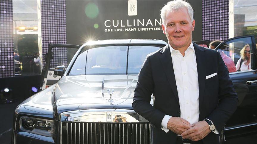 Türkiye, Rolls-Royce için son derece önemli