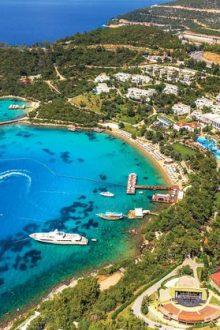 Türkiye pazarına 160 milyon sterlin yatırım