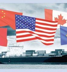IMF: Ticaret savaşı küresel büyümeyi 10 yılın en düşüğüne indirecek