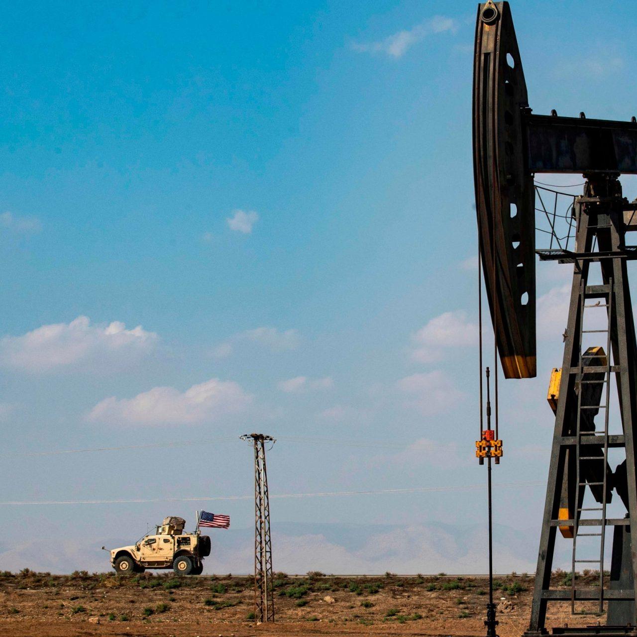 Suriye'deki savaşın perde arkasındaki petrol pazarlıkları