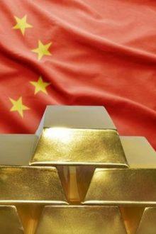 """Çin'in Dolara Karşı """"Gölge Rezervi"""""""