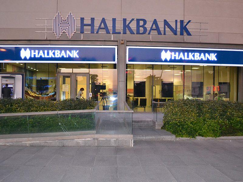 Halkbank ABD'nin suçlamalarını kabul etmiyor