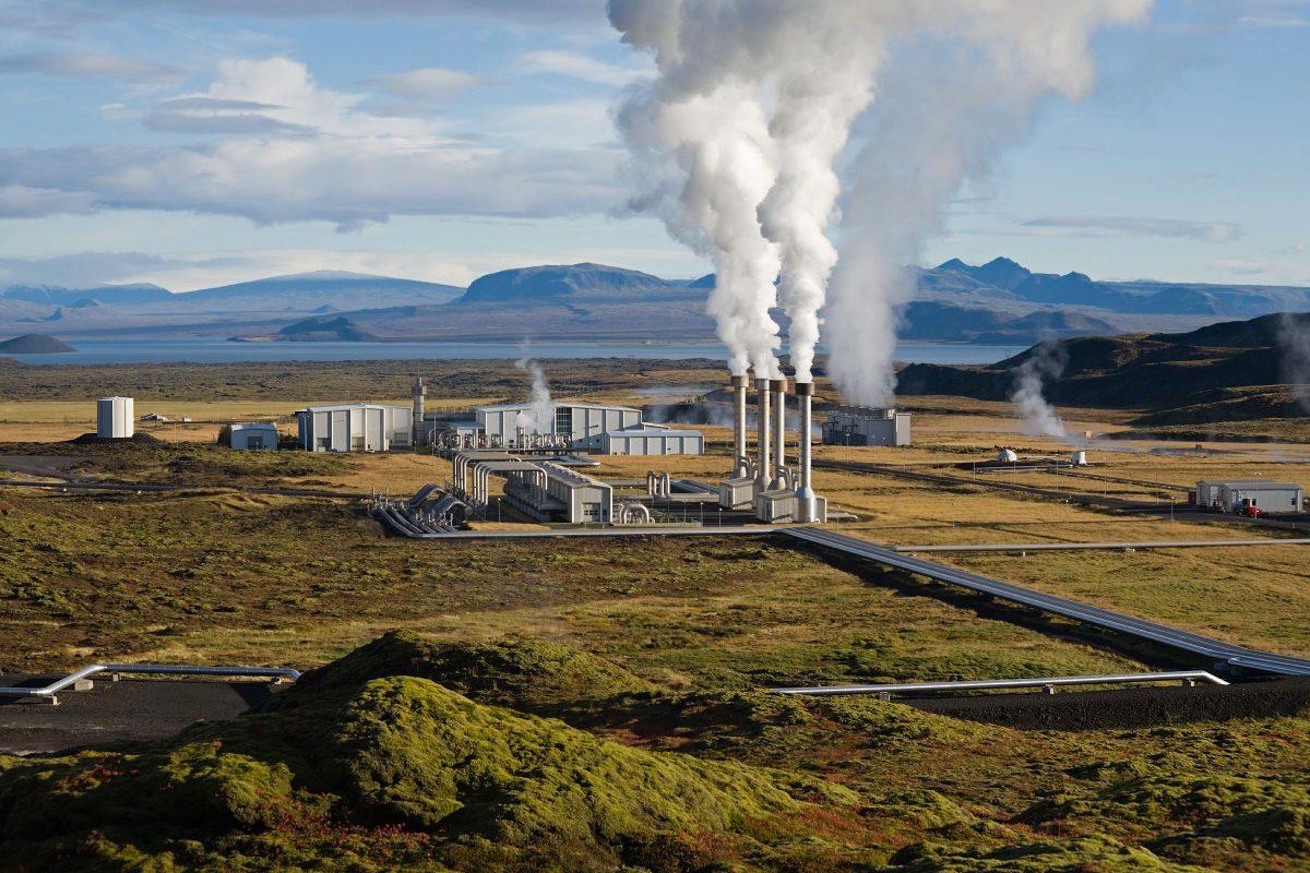 Türkiye'nin jeotermal enerjisine övgü