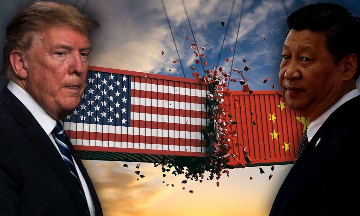 """""""Ticaret Savaşı, şirketleri Çin dışına çıkartmakta başarısız oldu"""""""