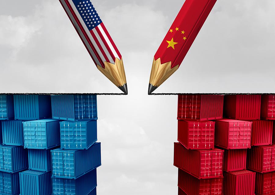 ABD Çin'in önemli bir enerji tedarikçisi olacak