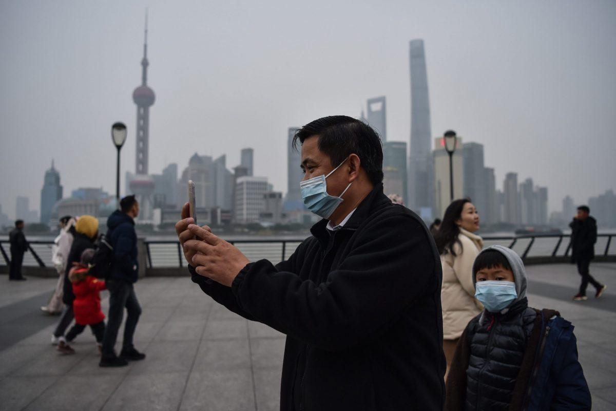 Korona virüsü Çin ekonomisini tehdit ediyor