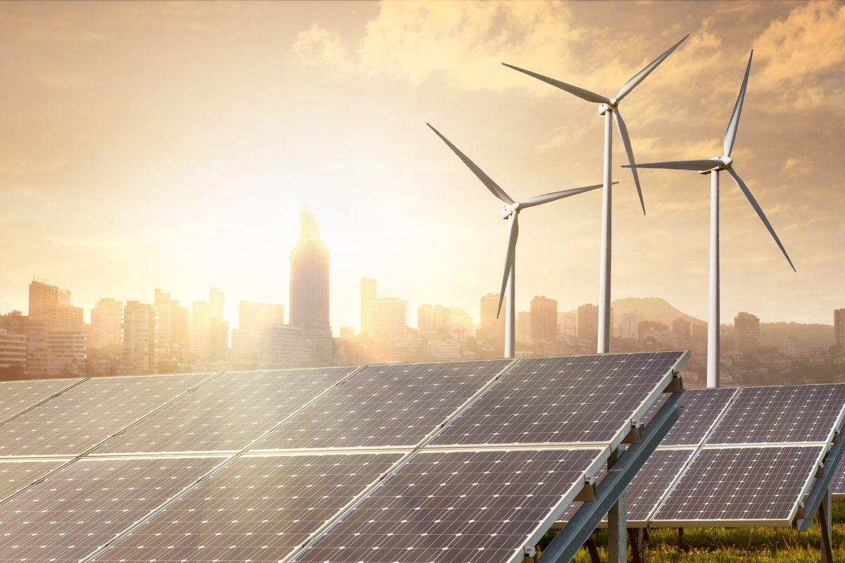 Yenilenebilir enerjiye yönelim arttı; AB üyesi 9 ülke Türkiye'nin gerisinde