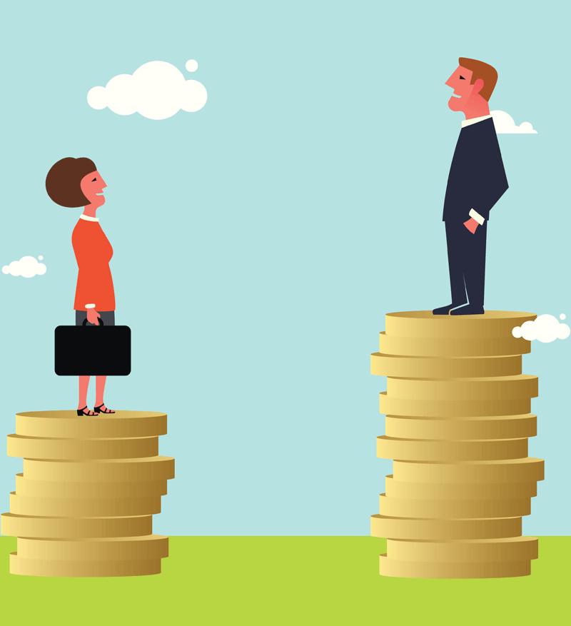 Erkekler kadınlardan daha yüksek emekli maaşı alıyor, Türkiye AB ortalamasından iyi durumda