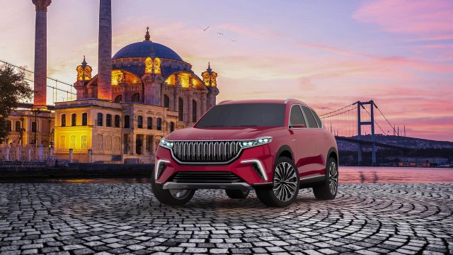 İtalya'dan Türkiye'nin yerli otomobiline tasarım övgüsü
