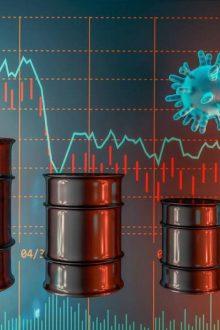 Petrol fiyatlarındaki dalgalanma 2007'den bu yana en yüksek seviyede