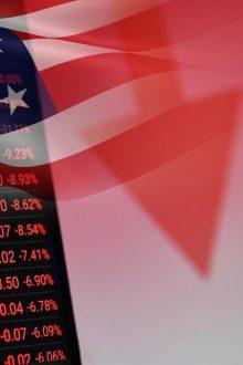 ABD'de işsizlik yüzde 15'e çıkabilir