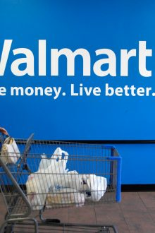Walmart shifts orders to Turkish firms amid supply disruptions with China