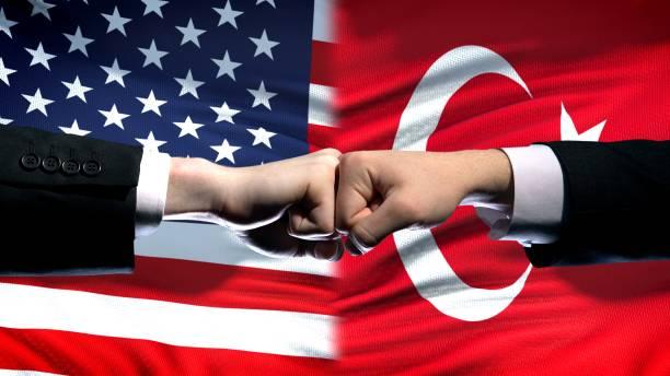 Türkiye-ABD ikili ticareti Covid_19 sürecinden güçlenerek çıkacak