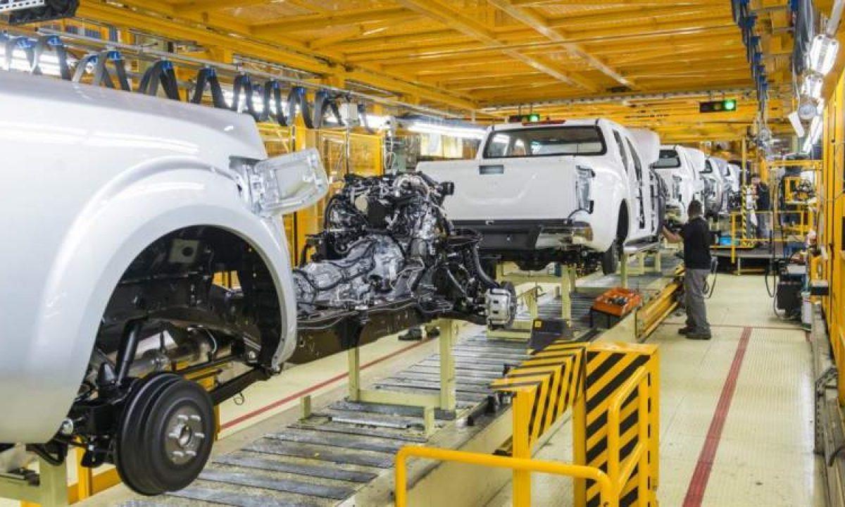 Nissan Barselona'daki fabrikasını kapatıyor